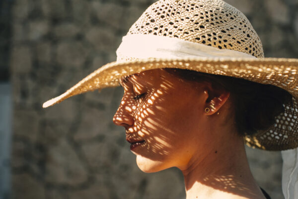 6 Spots That Are the Most Vulnerable for Long-Term Sun Damage