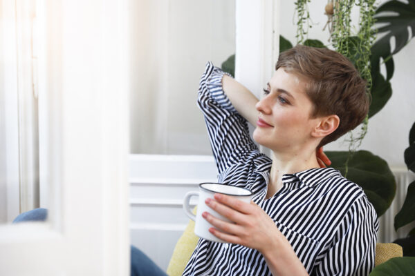 4 Tips To Reimagine Boredom as a Positive, Because it Doesn't Have To Be a Burden