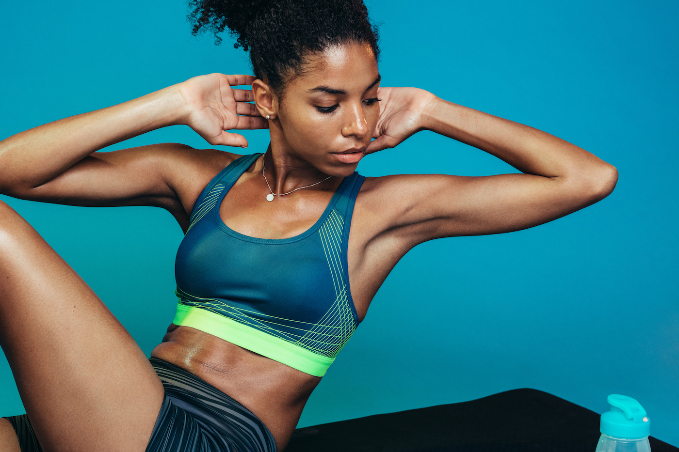 6 of the Best Ab Exercises, Ranked by a Fitness Trainer
