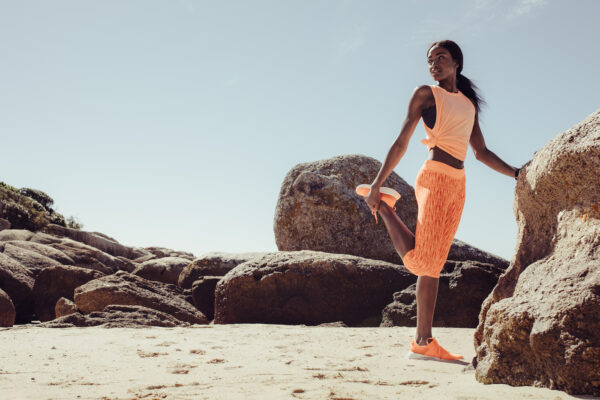 Why Trainers Want You to Do Balancing Exercises Before Every Run