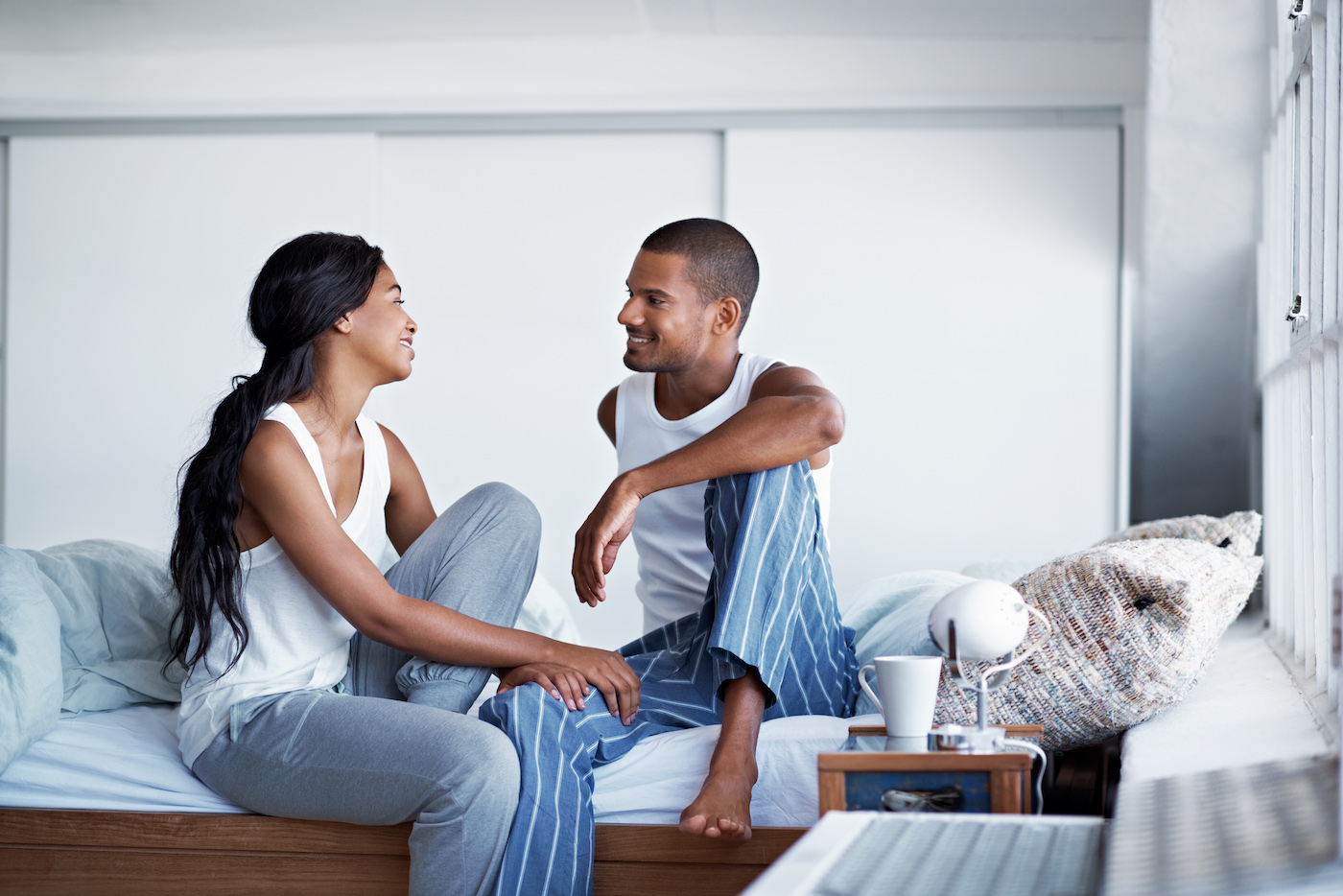 5 tips for getting out of a sex rut when you're in deep