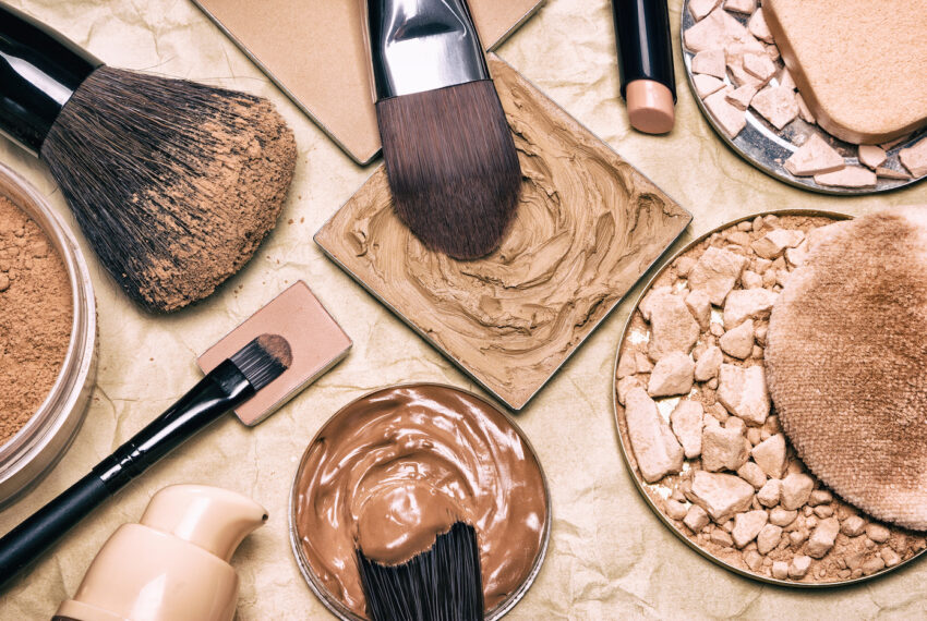 More and More Beauty Brands Are Moving Away From Using Talc in Products
