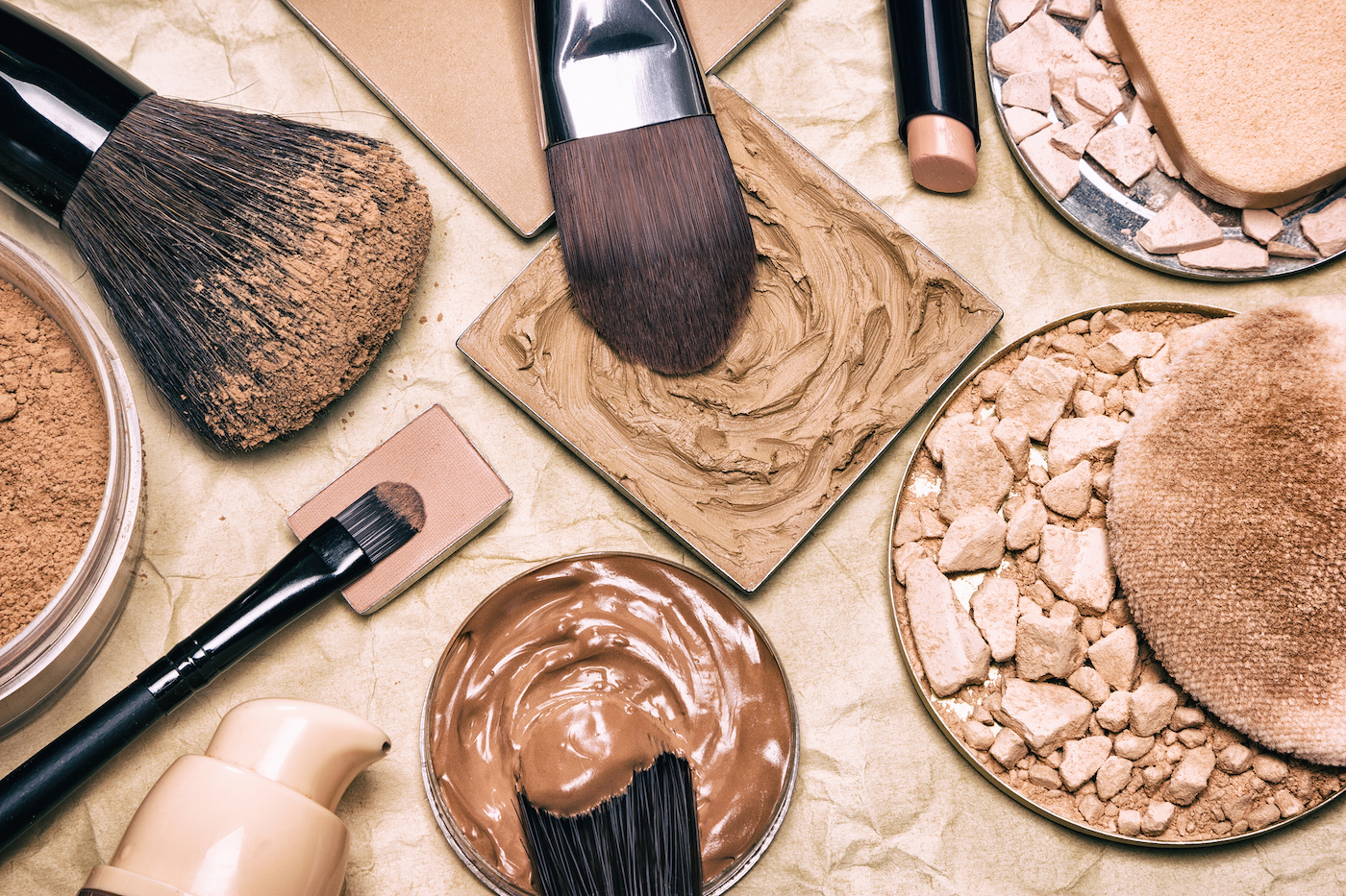 Thumbnail for More and More Beauty Brands Are Moving Away From Using Talc in Products