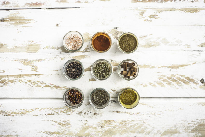 The 8 best herbs and spices for brain health, according to experts