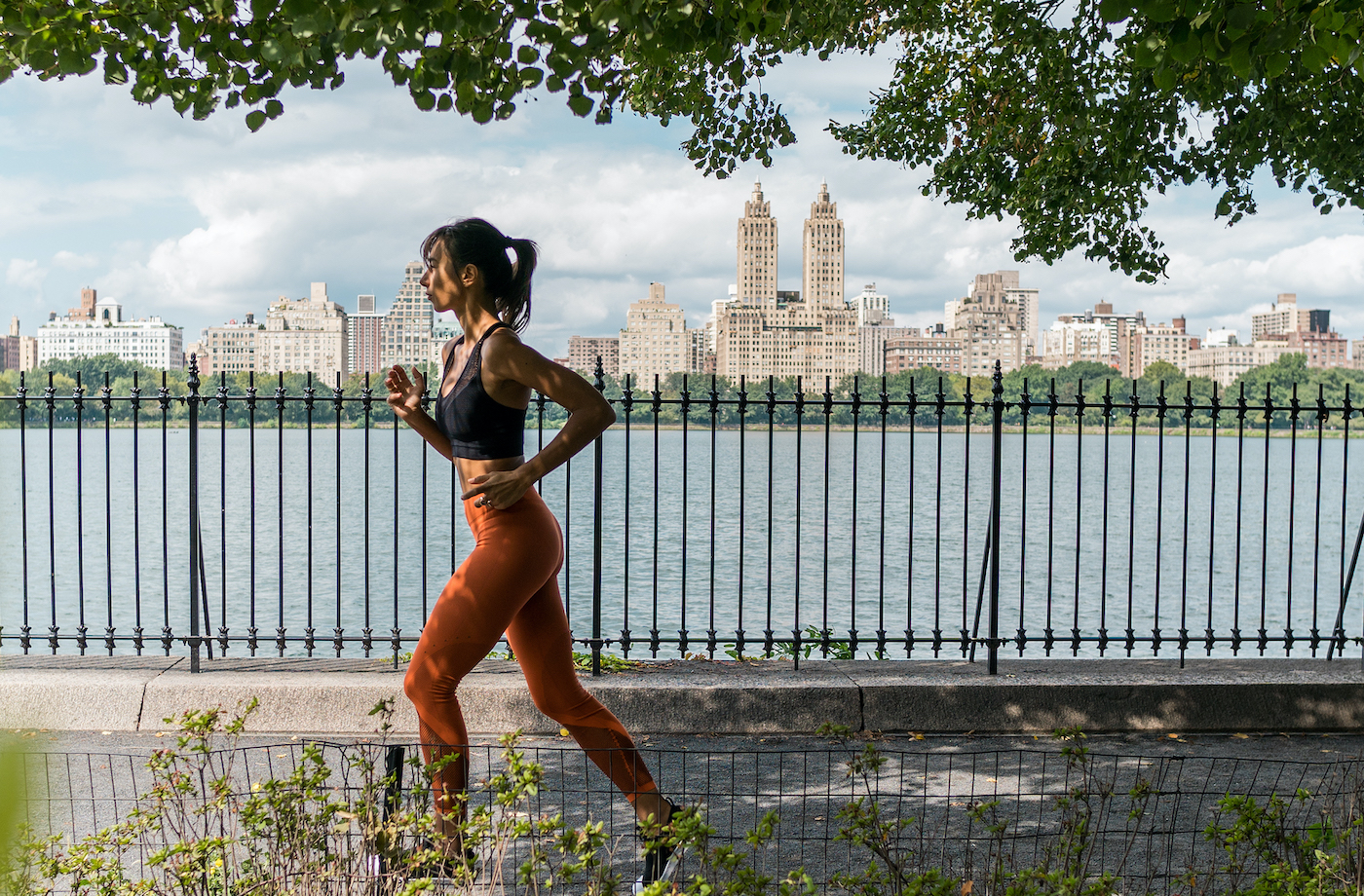 Thumbnail for The NYC Marathon Is Cancelled, but There Are Still Many Reasons to Run