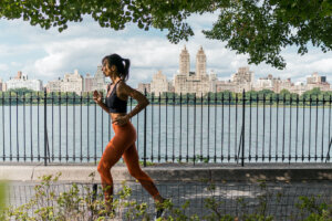 The NYC Marathon Is Cancelled, but There Are Still Many Reasons to Run