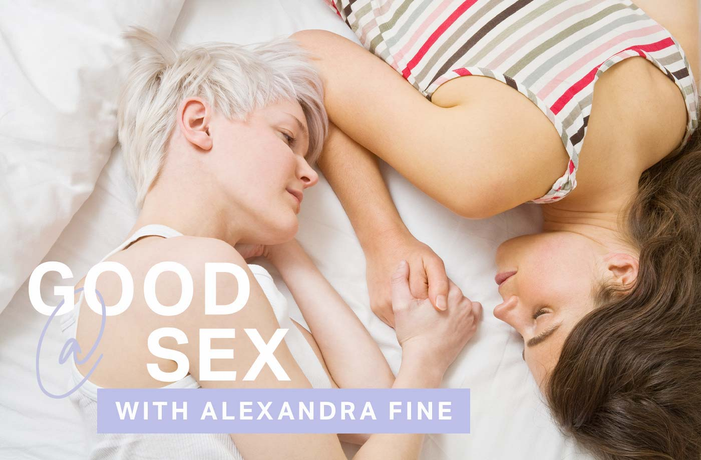 Thumbnail for I'm Stressed About the World and Have a Low Libido To Match—Would Having Sex Help Me Relax?
