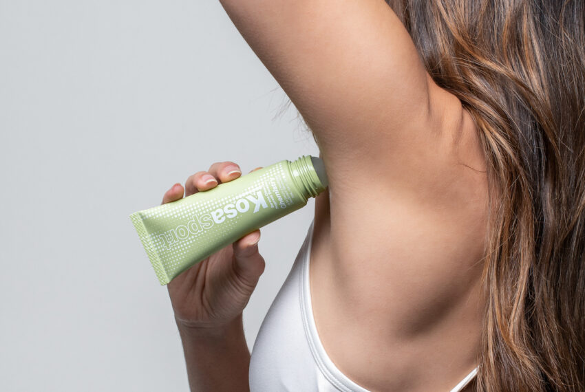 Why the Coolest Brands in Beauty Are Coming After Your Armpits