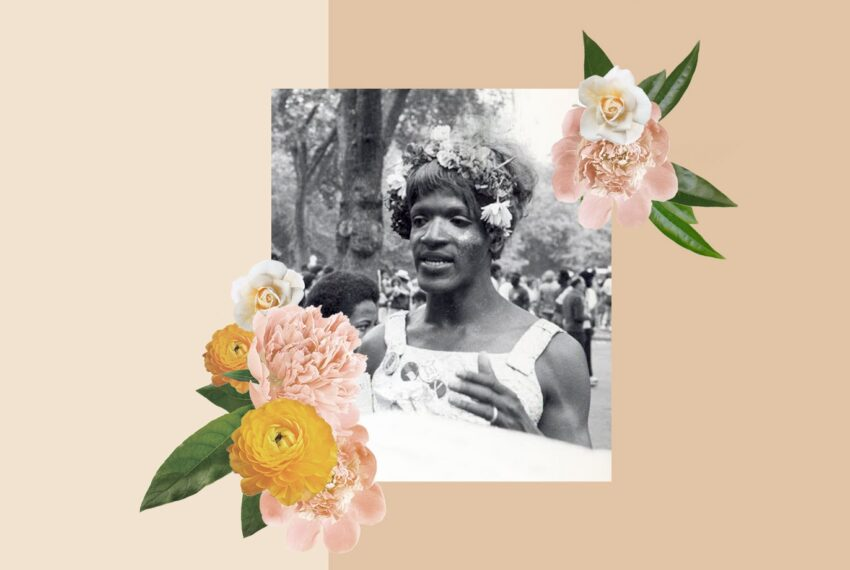 Never Forget a Black Trans Woman Lit the Fire for LGBTQ+ Rights
