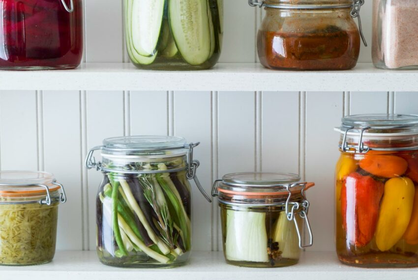 How to Can Food Yourself and Enjoy Homemade Jams, Pickles, and Preserves All Year Round