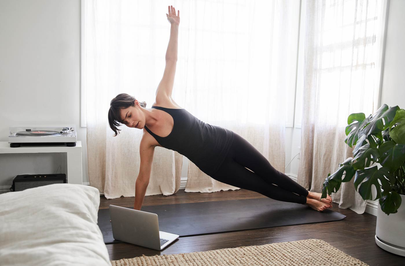 Do This Quickie Ab Workout 3 Times a Week for Functional Core Strength