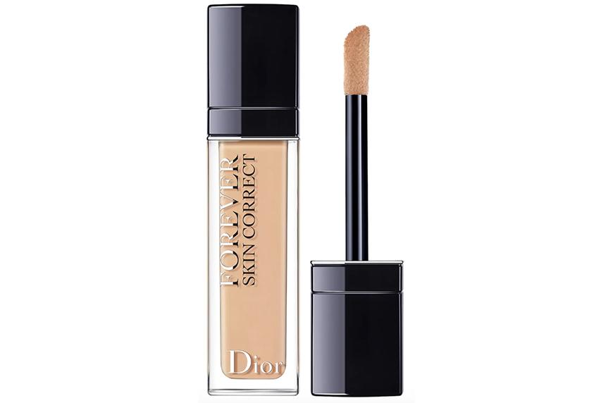 Dior Forever Skin Correct Concealer, makeup over 50