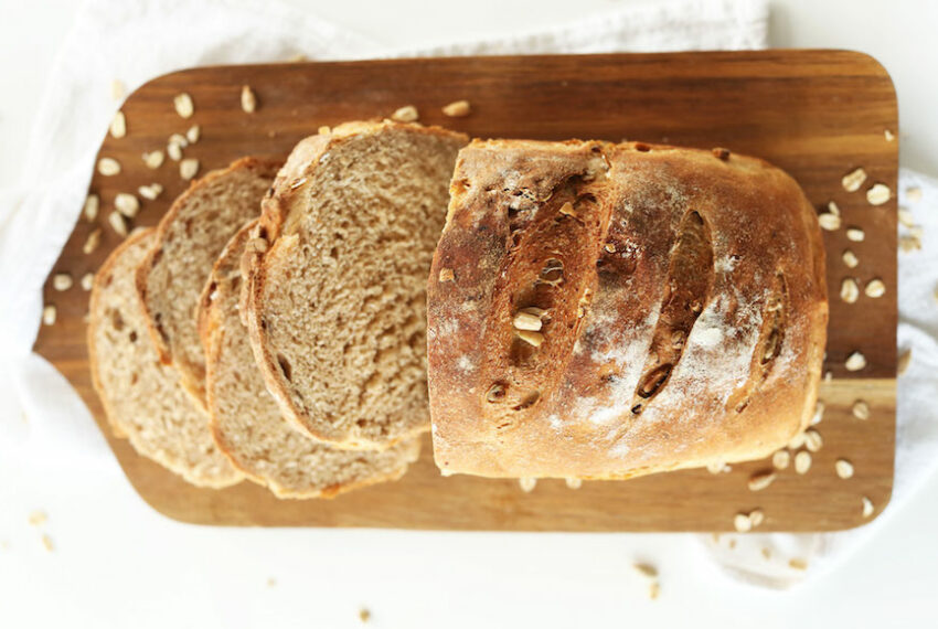 10 Healthy Bread Recipes to Keep Your Baking Going Past Quarantine