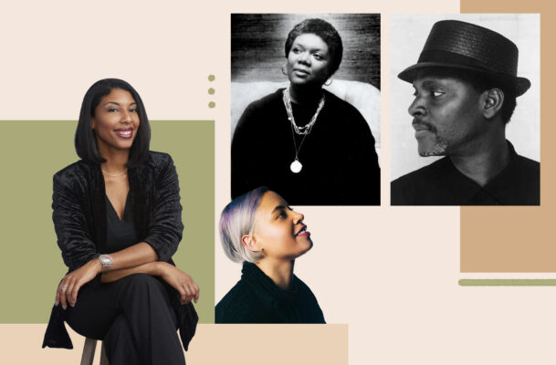 10 Black Poets of Past and Present Who Deserve Unending Recognition for Their Work