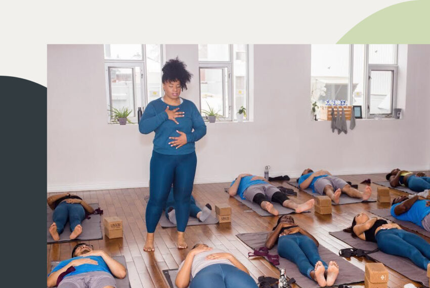'Wellness for All' Won't Be a Reality Until We Decolonize Yoga in the West