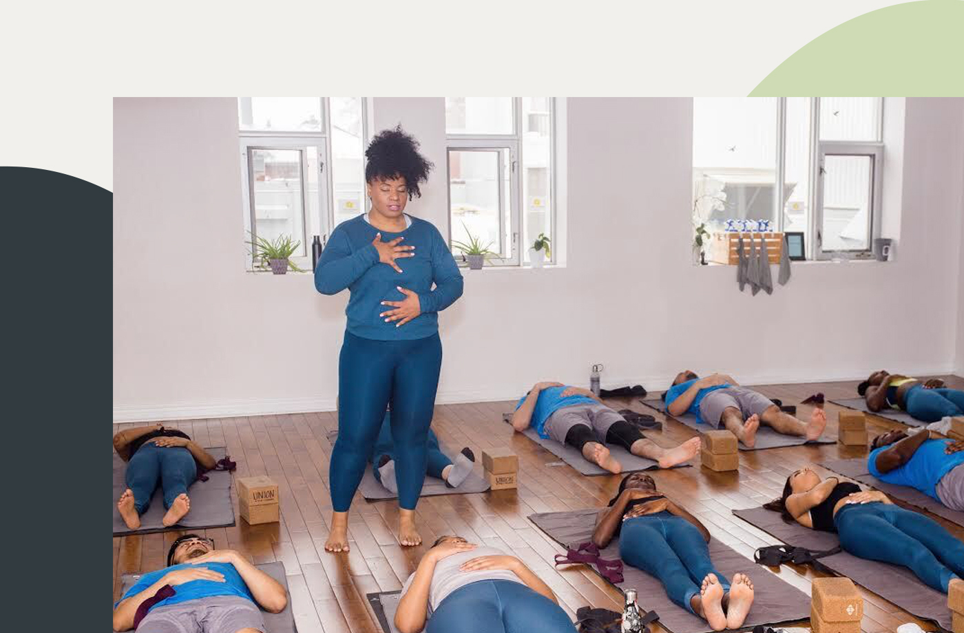 Thumbnail for 'Wellness for All' Won't Be a Reality Until We Decolonize Yoga in the West