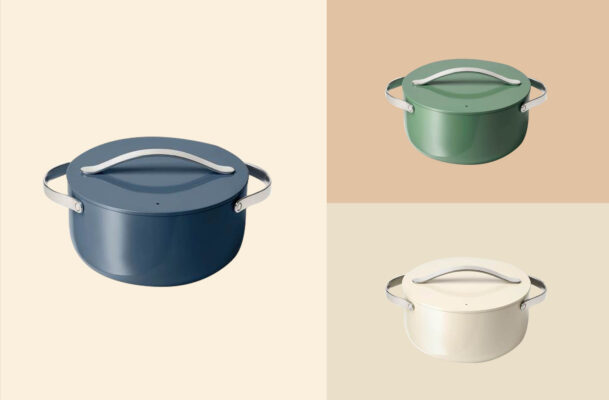 This Beautiful Dutch Oven Might Just Replace All of My Pans