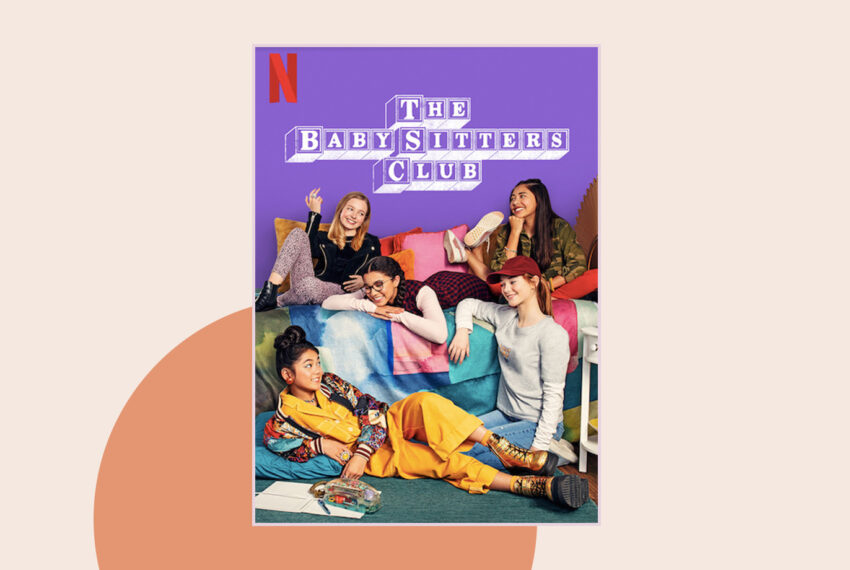 Stacey's Chronic Illness on 'The Baby-Sitters Club' Makes Me Feel Seen