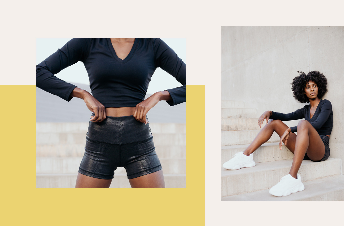 athleisure brands solely fit