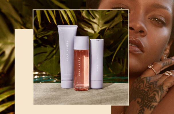 I'm an Esthetician, and Here's My Take on the 3 New Fenty Skin Products