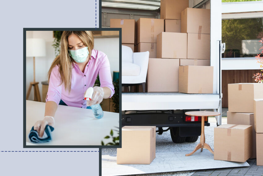 Moving During the Pandemic? Here Are 5 Tips To Do it Safely