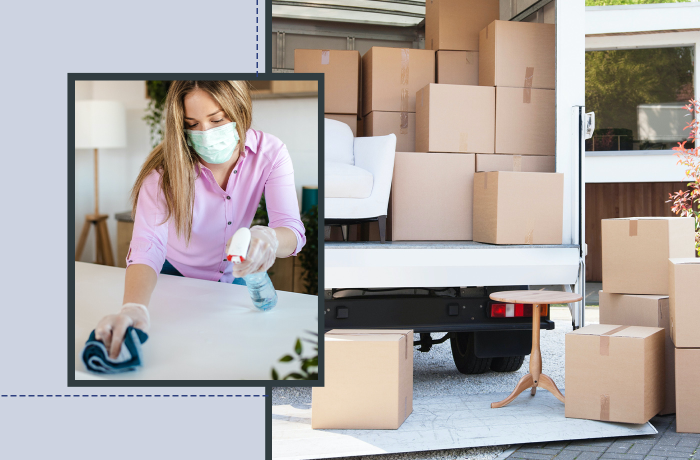 Thumbnail for Moving During the Pandemic? Here Are 5 Tips To Do it Safely