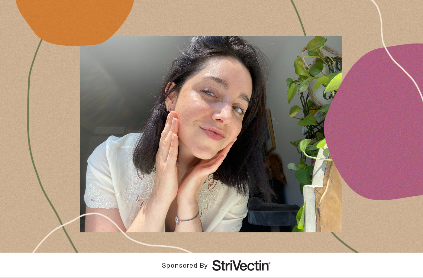Thumbnail for Here's Exactly How Minimalistic You Can Make Your Anti-Aging Skin-Care Routine, According to a Derm
