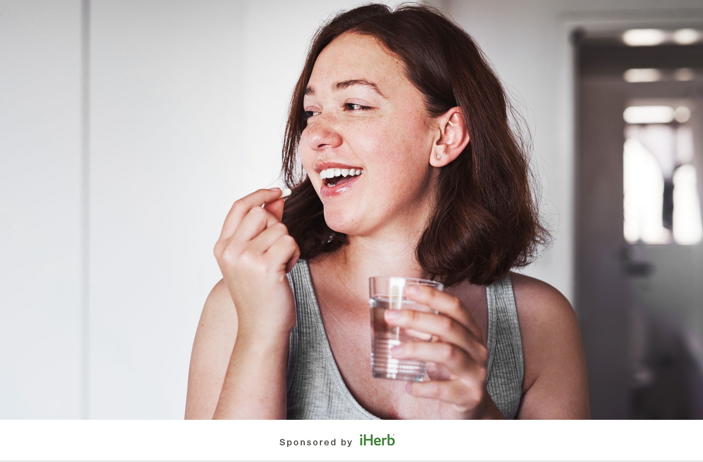 Thumbnail for This Online Wellness Shop Is a Treasure Trove of Supplements—Here Are an RD's Top Tips on 5 Gems To Grab Now