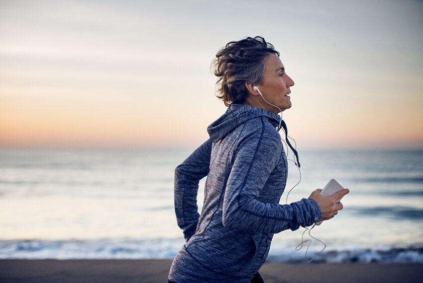 Over 50? These 5 Fitness and Wellness Apps Are Made for You