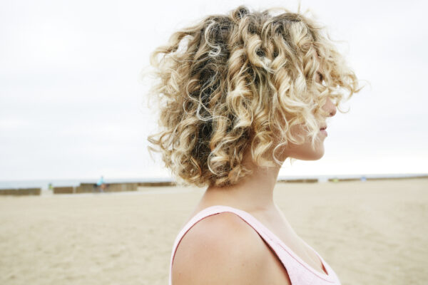 Do Perms Ruin Your Hair? Here's What Stylists Want You To Know