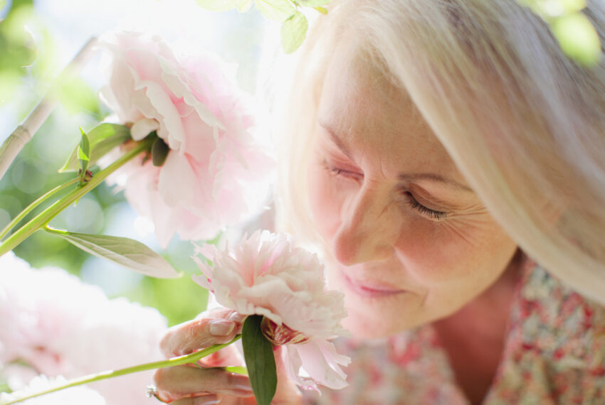 Bulgarian Floral Extracts Are Skin Care's Best Kept Secret