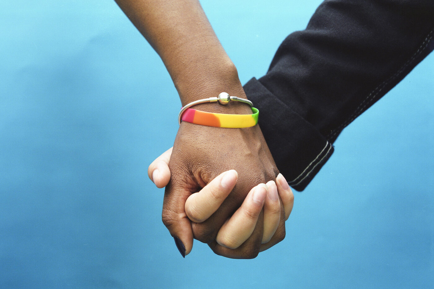 Thumbnail for 2 in 5 LGBTQ Youth Have 'Seriously Considered' Suicide in the Past Year—Here's How To Help