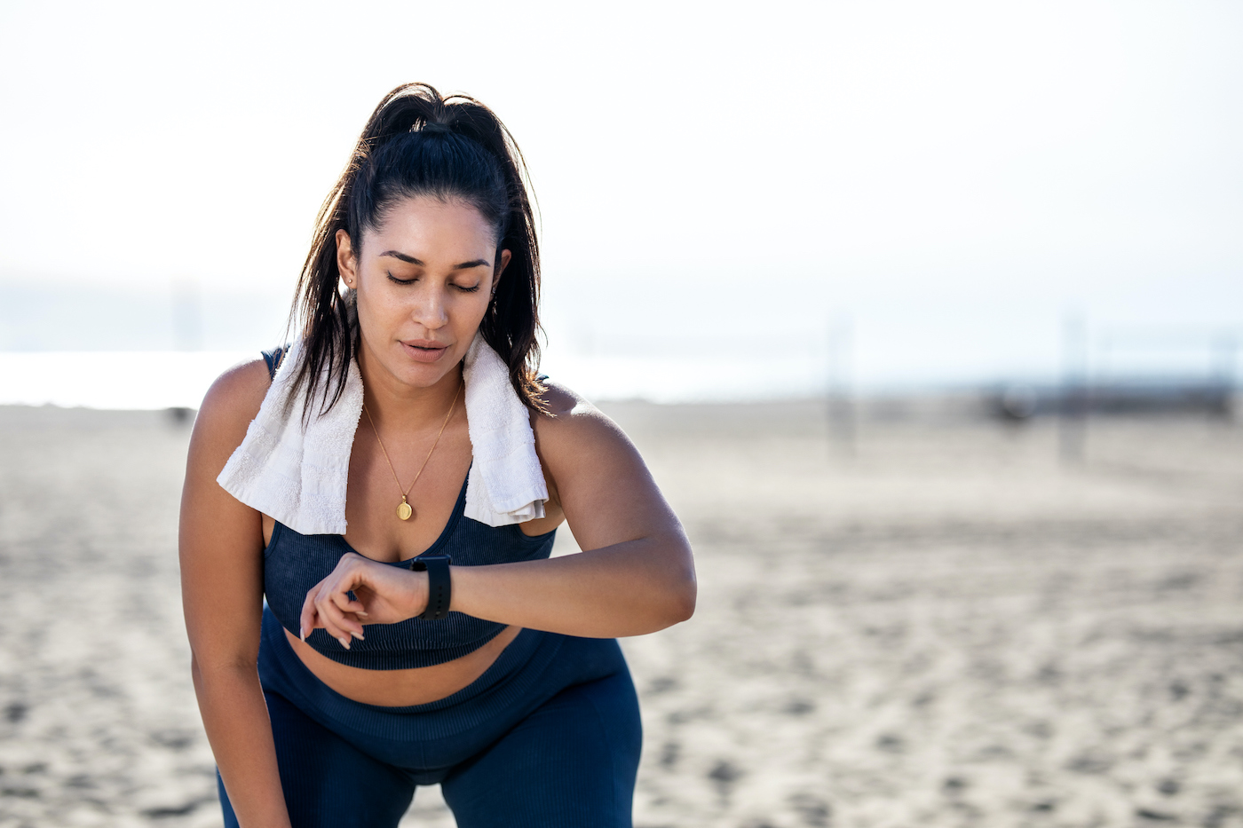 Everything You Need to Know About Your Heart Rate and HIIT