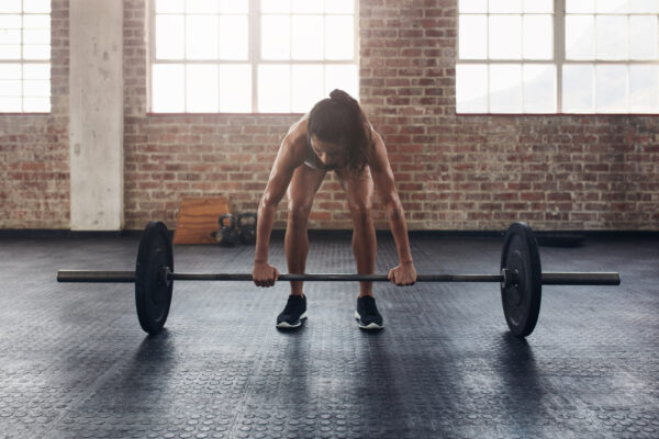 10 Benefits of Deadlifts, the Ultimate Multitasking Movement for a Stronger Back, Booty, and Beyond
