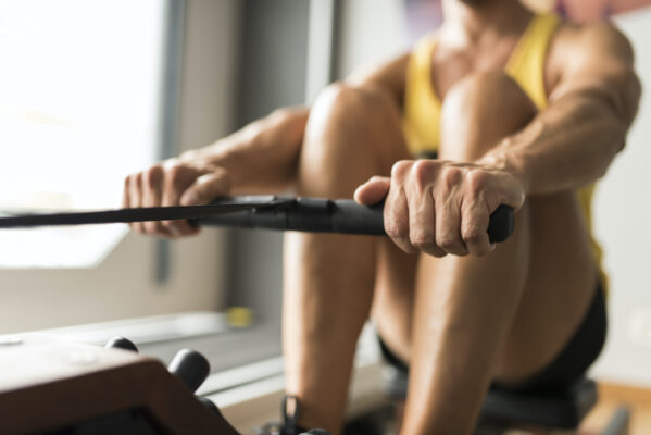6 At-Home Fitness Machines for People Who Hate Spinning