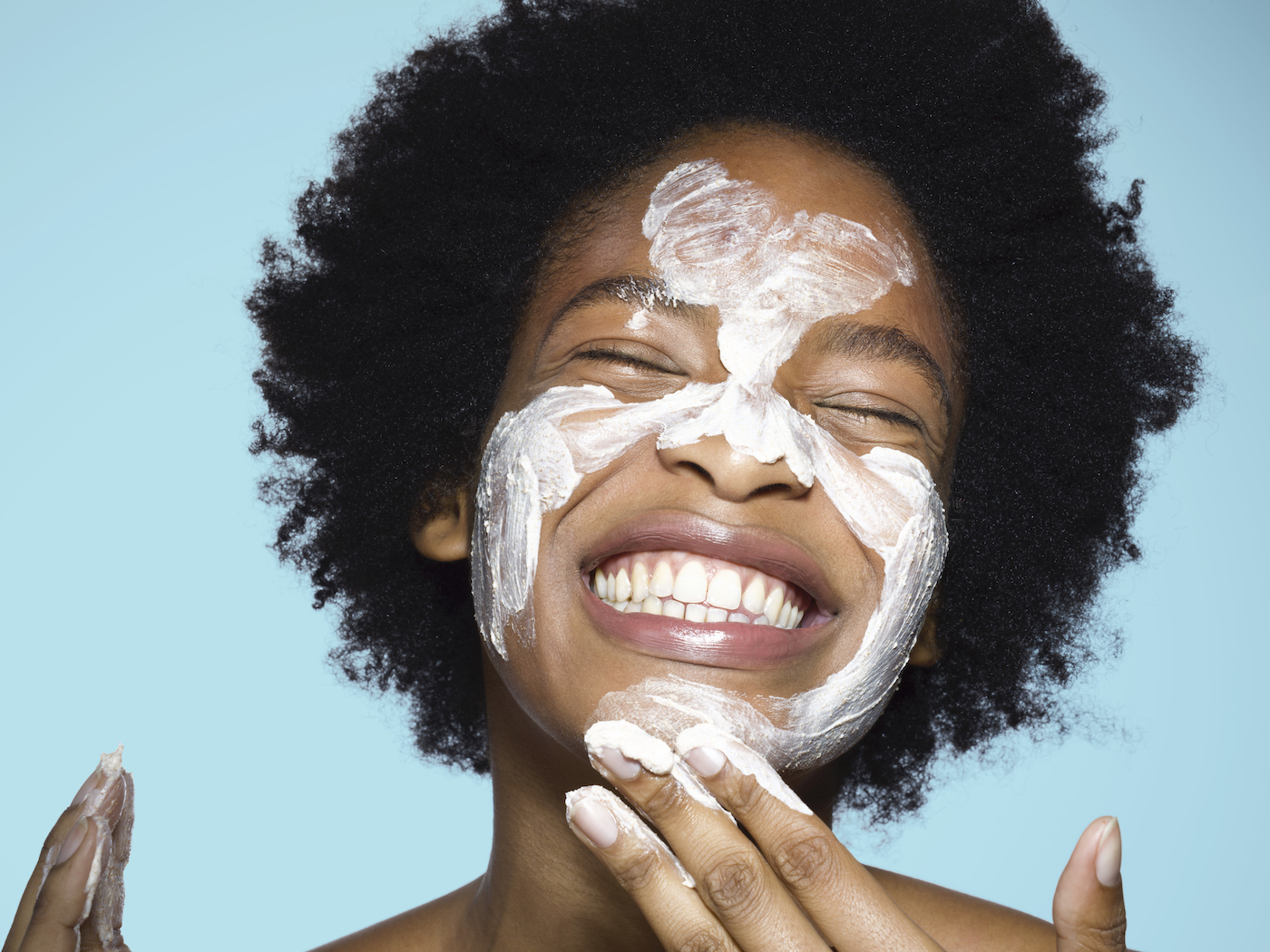 Thumbnail for Exactly How to Choose an Acne-Friendly Cleanser to Fight Every Type of Breakout, According to Derms