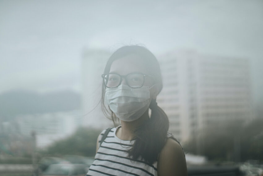 The Deadly Connection Between Air Pollution and COVID-19