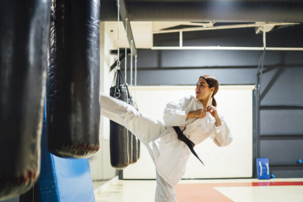 'I'm a Karate Pro, and These Are the Mobility Exercises I Do Every Day'