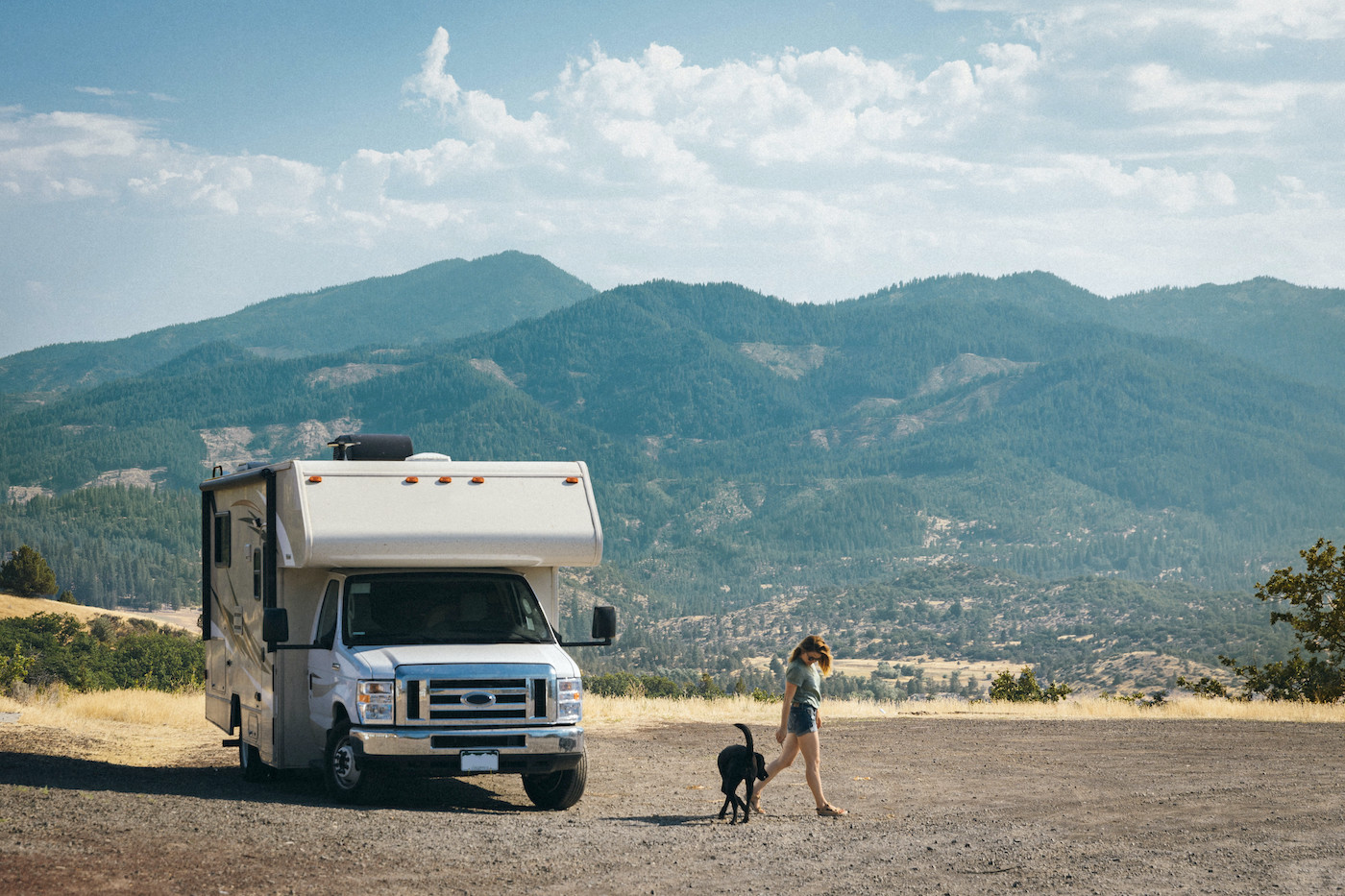 5 RV Travel Tips for Driving Cross-Country Mid-Pandemic | Well+Good