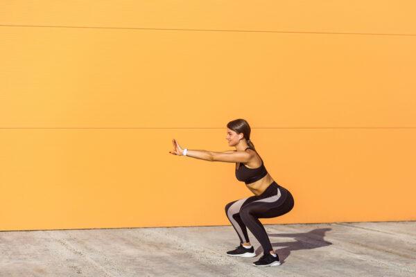 10 Quad Exercises That Make Leg Day a Whole Lot Spicier