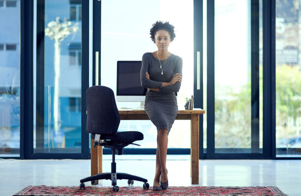 Black Employees in Leadership Roles Are at Risk for Falling Off the New Glass Cliff: The Black Bluff