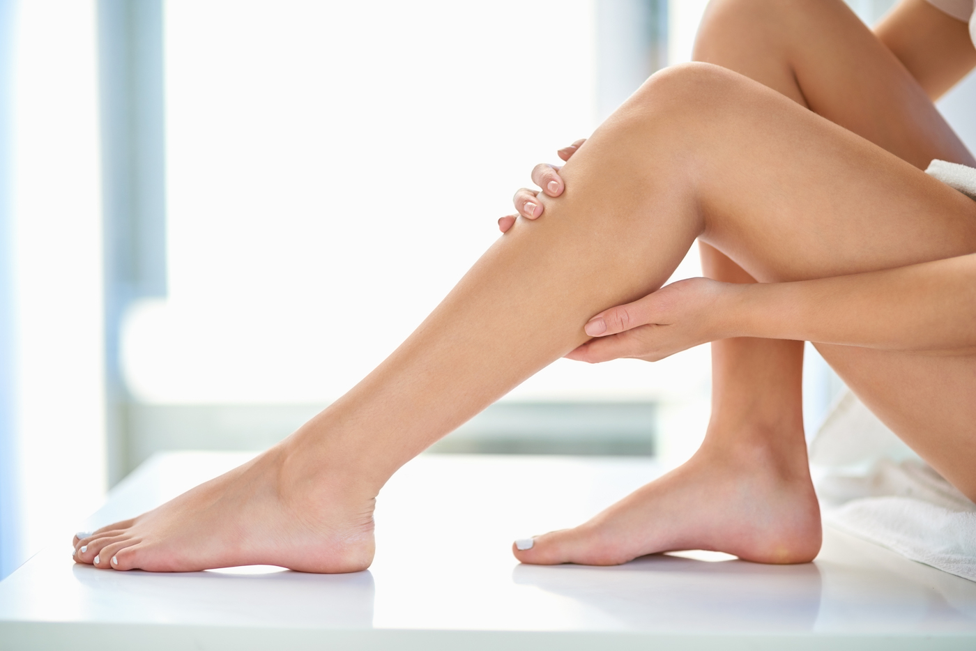 Meet the Cleansing Body Scraper That'll Make You Feel 'As Smooth as a Seal'