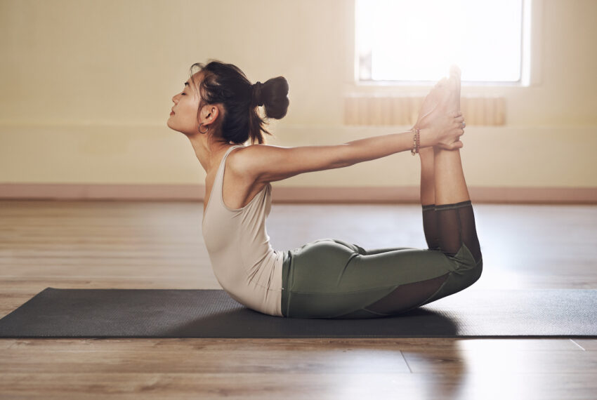 6 Spinal Articulation Pilates Exercises To Do for a Healthy, Mobile Back