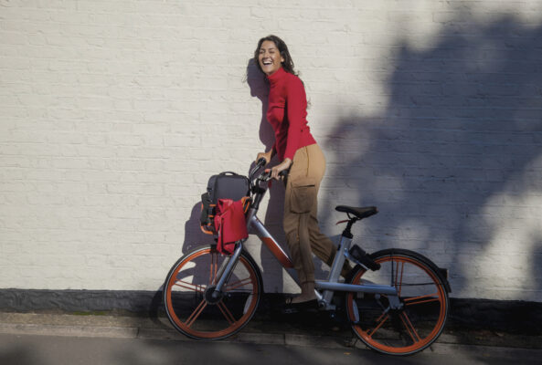 7 of the Best Bikes for City Riding That Make for a Healthy Commute