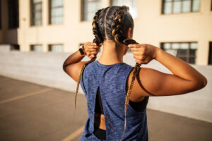 I'm a Chiropractor, and These Are the 4 Things I Do Every Day for a Healthy Spine