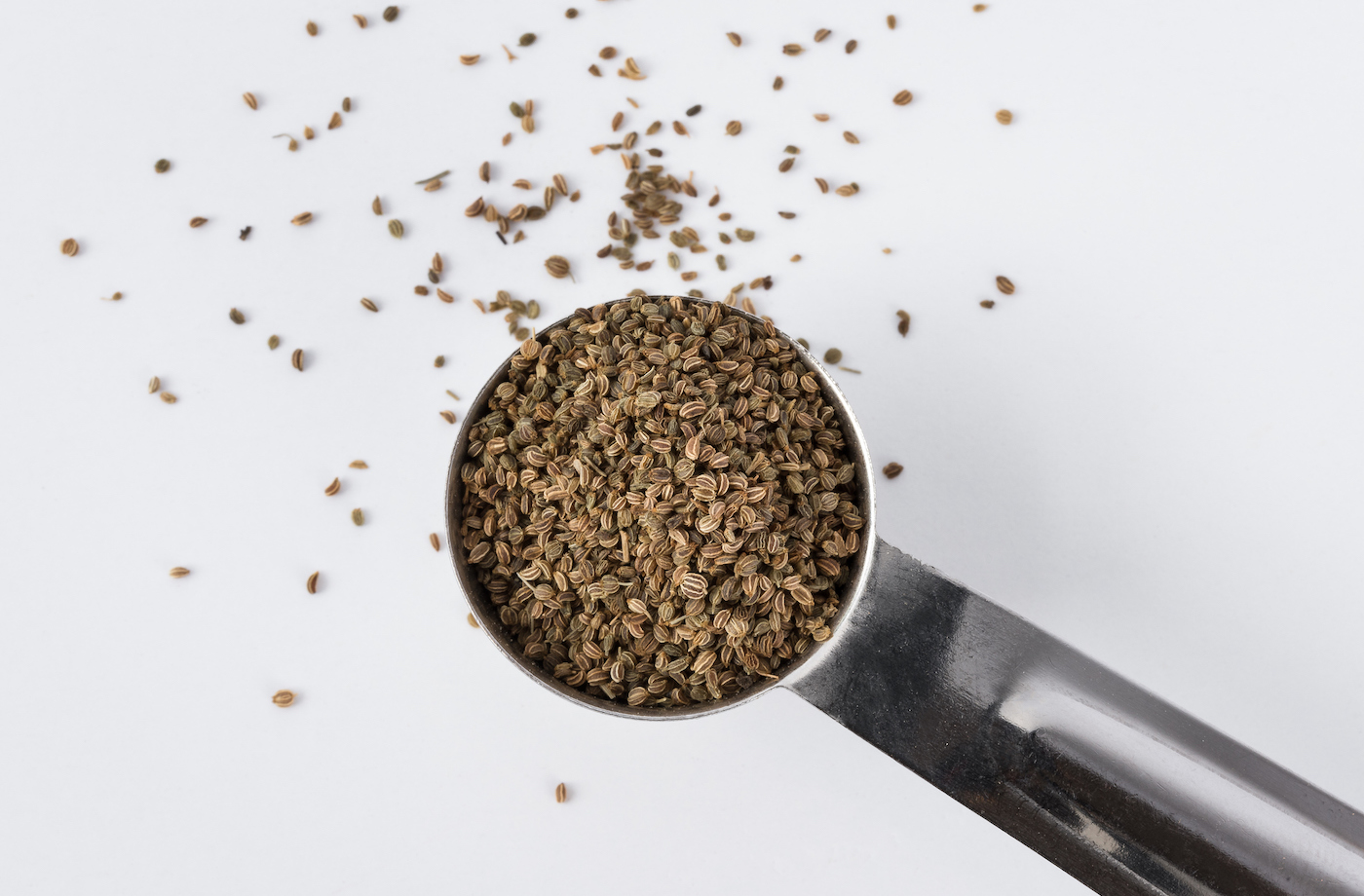Thumbnail for 5 Celery Seed Benefits That Make It a Truly Underrated Spice