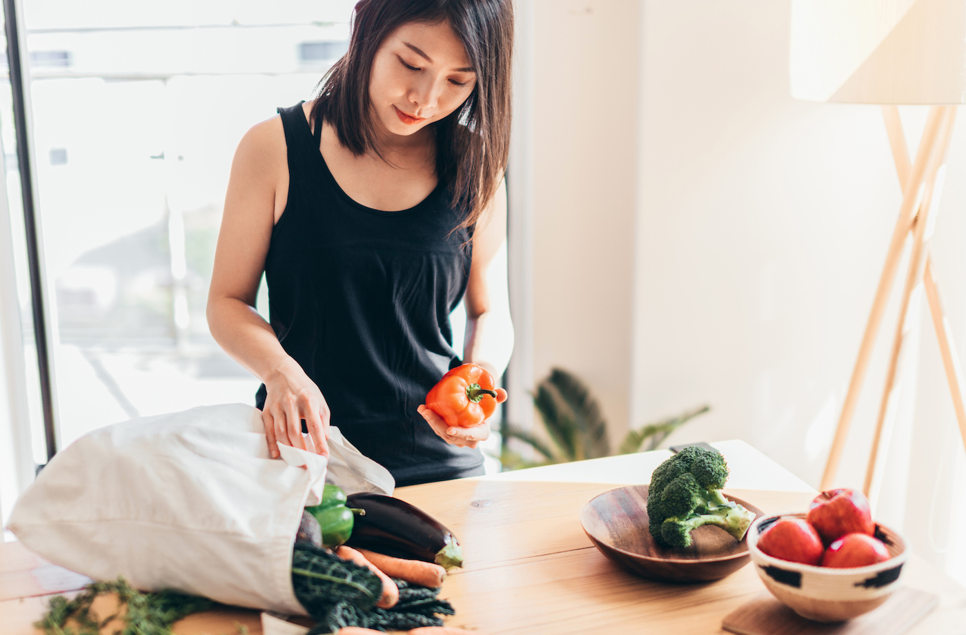 Thumbnail for Good Nutrition for all Is Impossible When Most Dietitians Are White