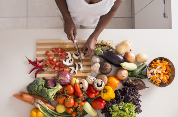 Harvard's Nutrition Course Helps You Learn to Eat Healthier in 6 Weeks