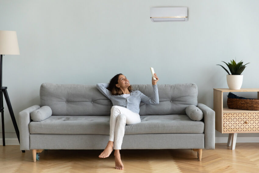 How To Cool Down a Room, With the Help of 9 Chill-Inducing Gadgets