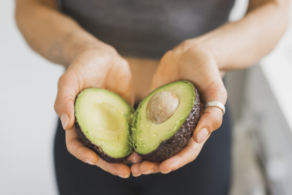 This Waste-Free Hack Will Keep Your Cut Avocados Ripe Longer (Promise!)